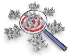 Post image for Book Marketing Plan, Part 2—Defining my Target Market